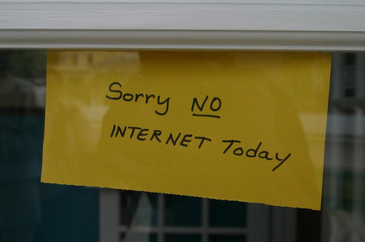 no-internet-today