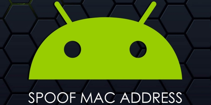 how to see mac address in linux