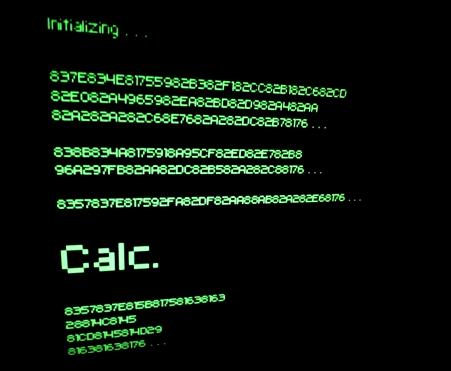 [Pillola] Calcolatrice con la shell inLinux